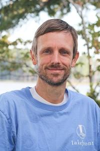 Kyle Burgamy - Landscape Architect